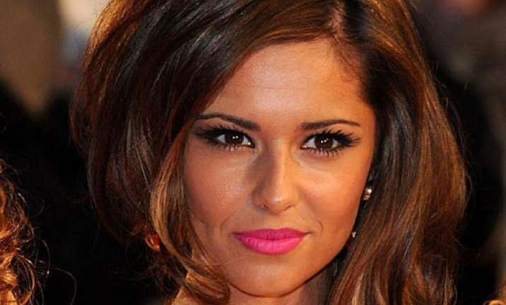 at one point i was given 24 hours to live cheryl cole