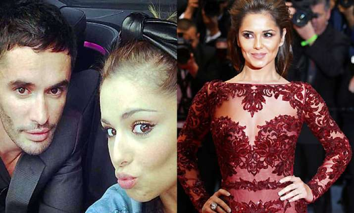 adios cole cheryl fernandez versini drops ex husband ashley