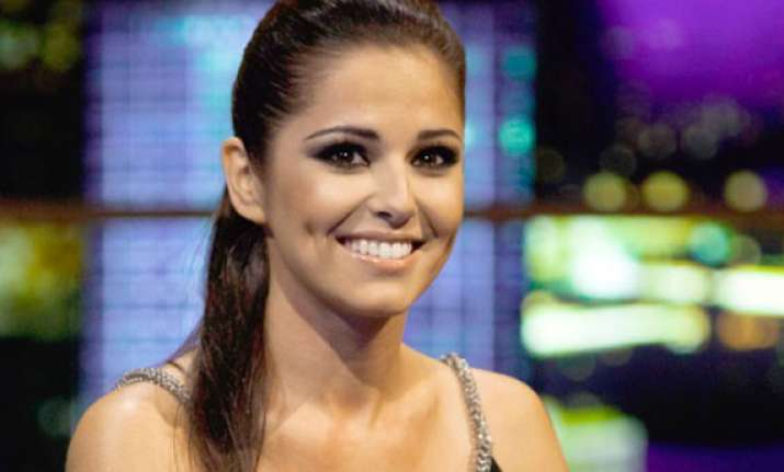 cheryl to host chat show
