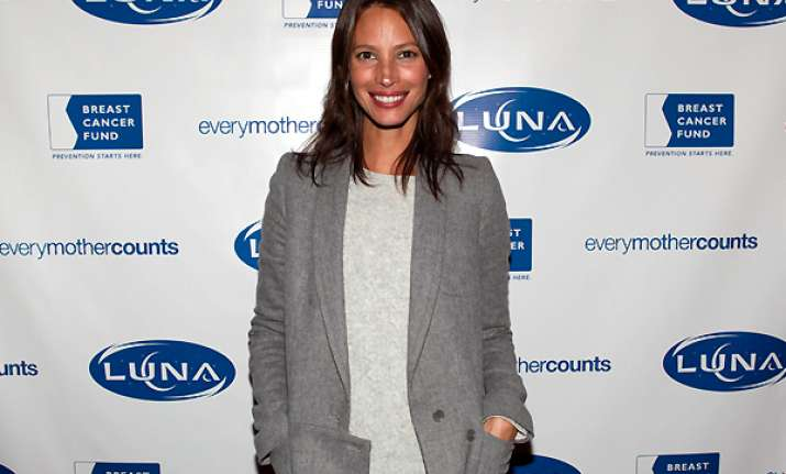 christy turlington burns plans ny marathon run