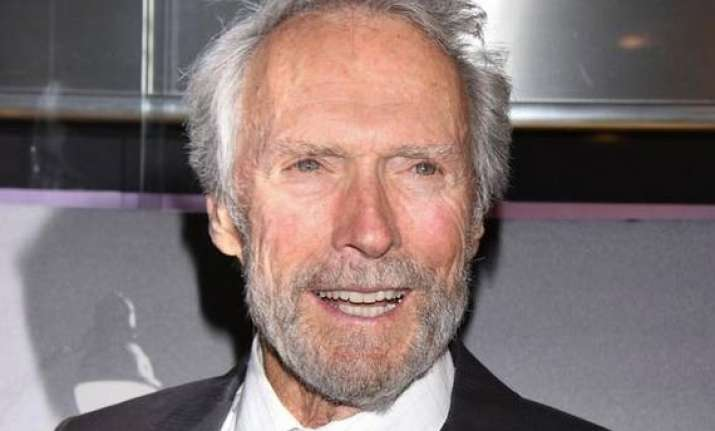 clint eastwood dating hotel employee