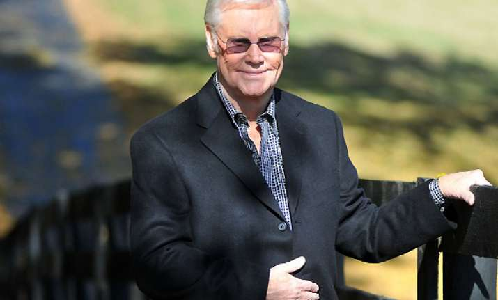 country star george jones released from hospital