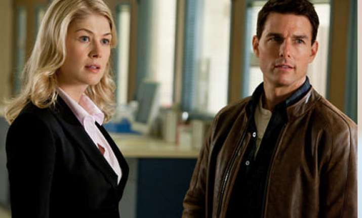 cruise helped pike for love scenes