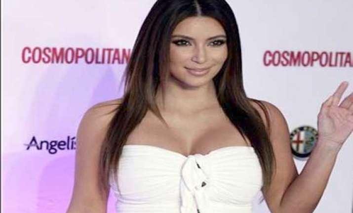 curious case of kim kardashian