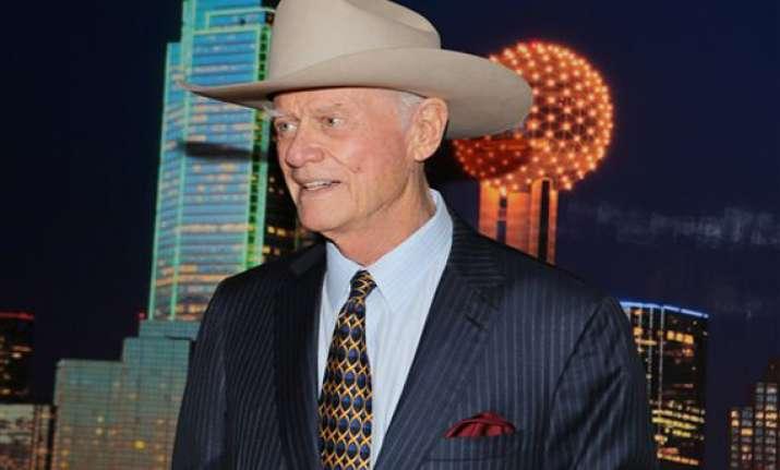 dallas star larry hagman dies in texas