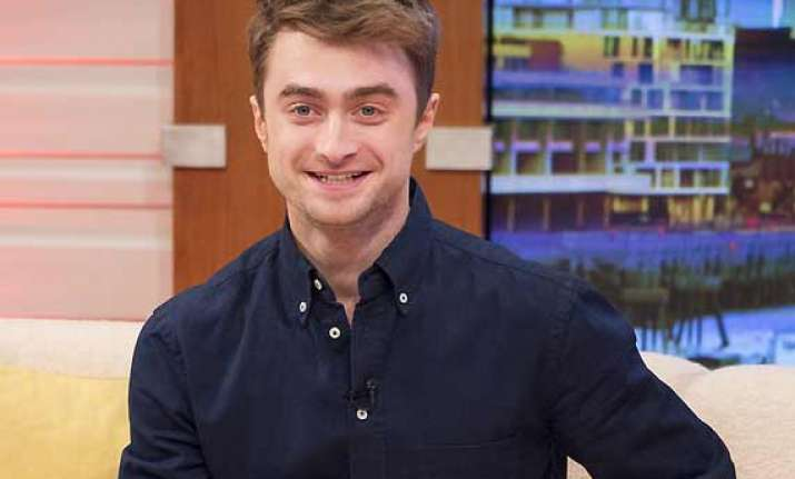 daniel radcliffe believes best relationship can be with a