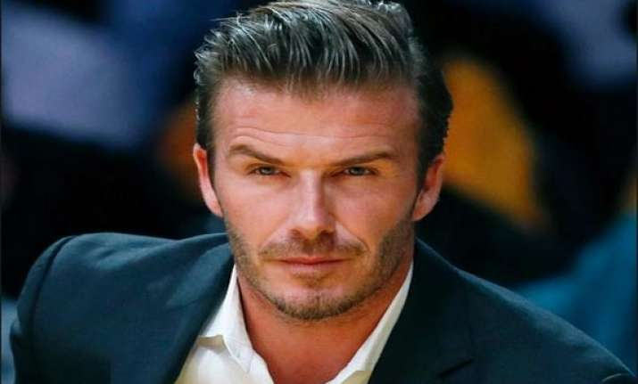 david beckham gifts car to mother mother in law