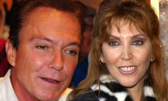 david cassidy s wife files for divorce
