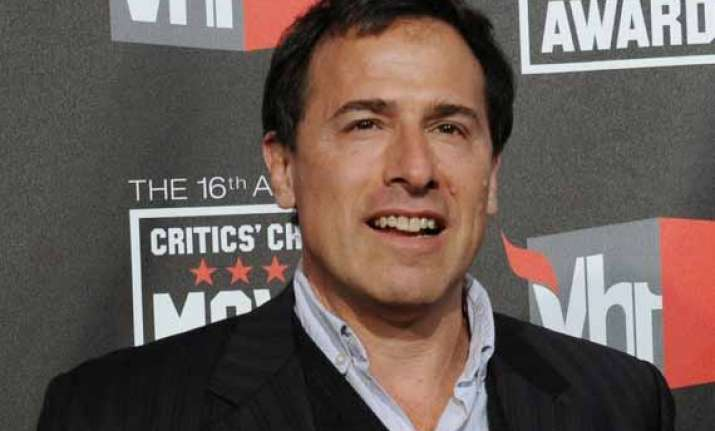 david o. russell drops out of tv show
