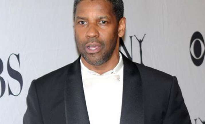 denzel washington s wife disturbed with his role