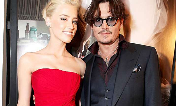 depp and i not like brangelina amber heard
