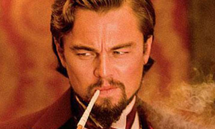 dicaprio hated his django unchained role