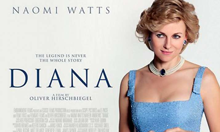 diana movie review a tepid telling of the princess diana