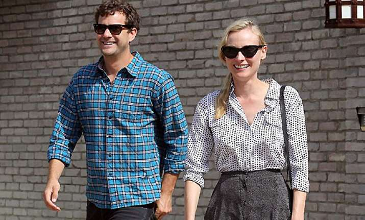 diane kruger excited to start a family with joshua jackson