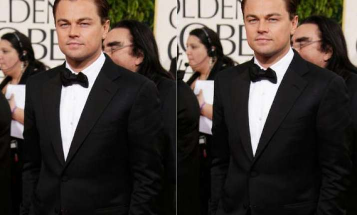 directing would make me obsessive dicaprio