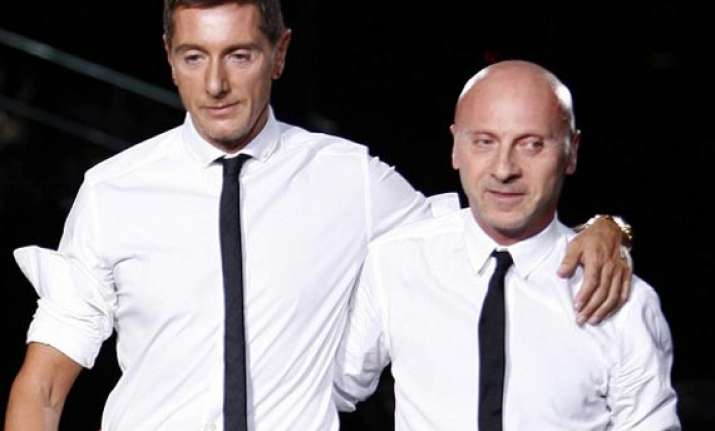 dolce and gabbana face jail for tax evasion