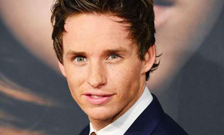 eddie redmayne to star in sex change drama the danish girl