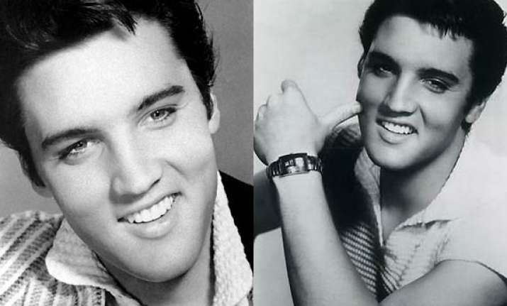 elvis presley s dental model to be on display for cause