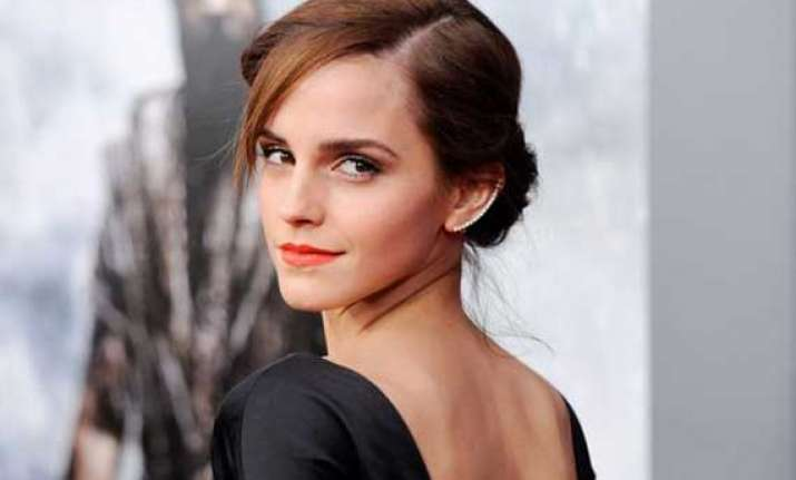 emma watson set for graduation ceremony
