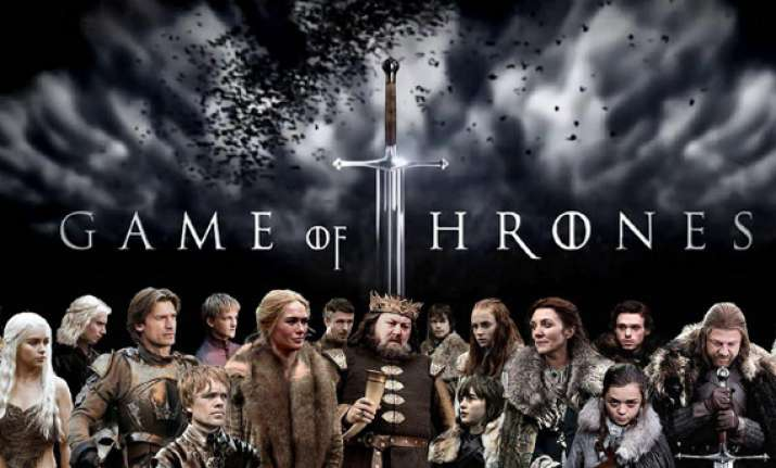 emmy awards 2014 game of thrones tops with 19 nominations
