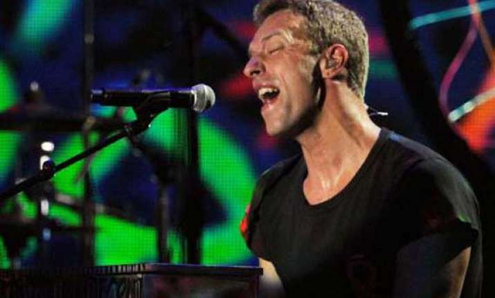 everyone goes through challenges chris martin