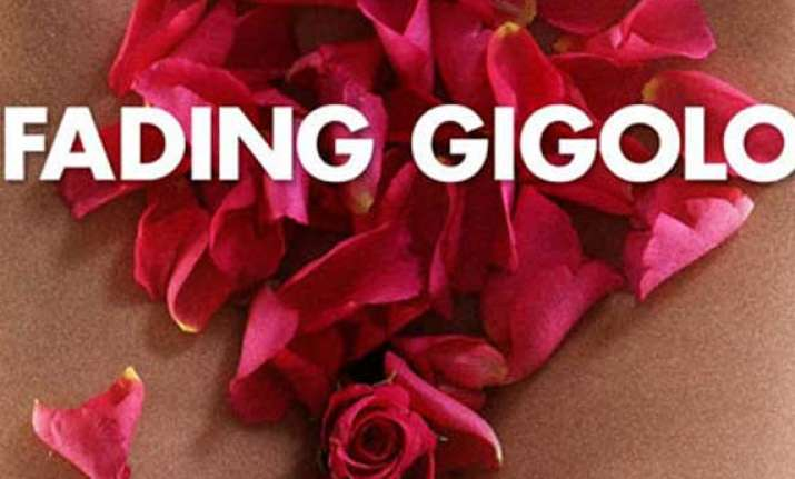 fading gigolo movie review performances perk up this gigolo