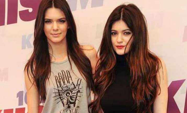fame made us grow up fast kendall jenner