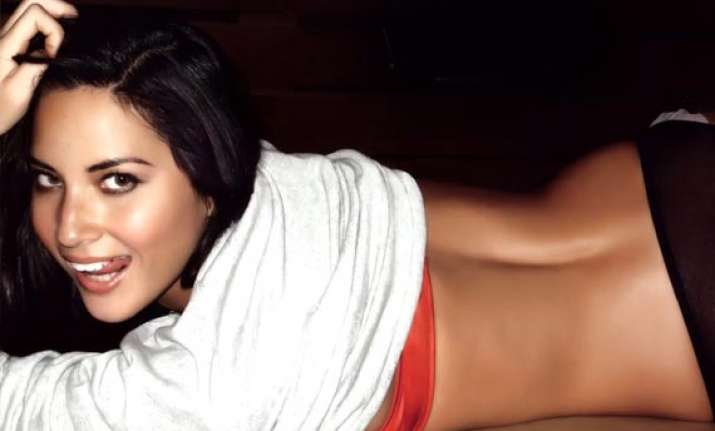 family found olivia munn s acting dream silly