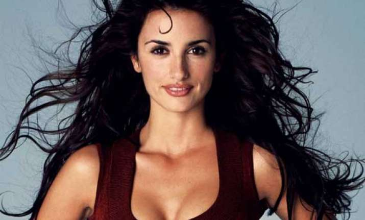 family tops penelope cruz s priority list see her topless