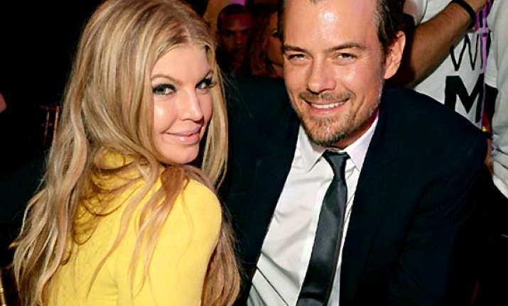fergie keen on second pregnancy with josh duhamel see pics