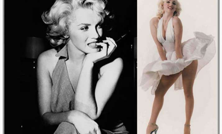 film on marilyn monroe tipped for oscar glory