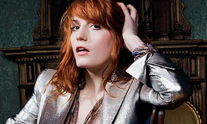 florence welch longs for normal life