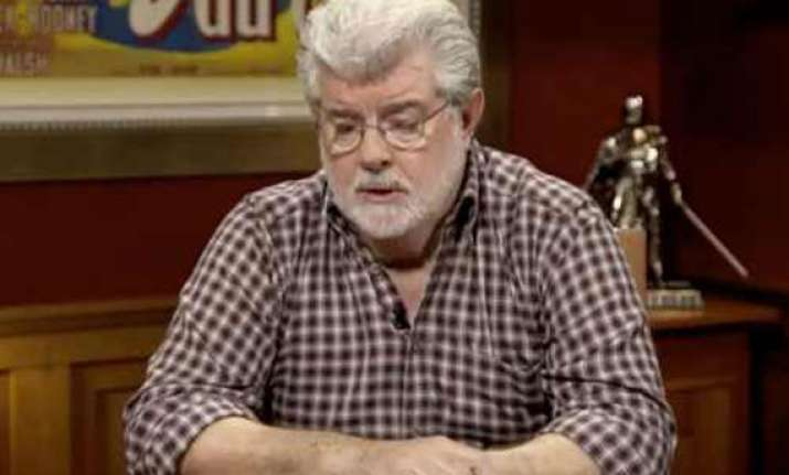george lucas plans little personal films in future