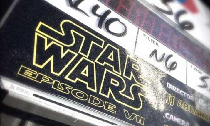 get a chance to star in star wars s next episode