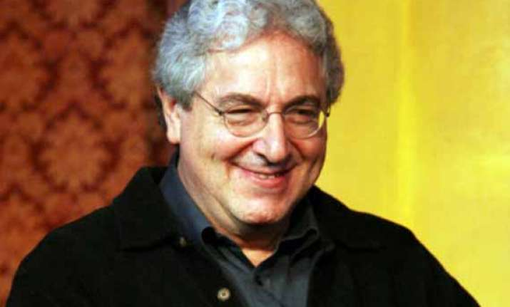 ghostbusters actor harold ramis dead