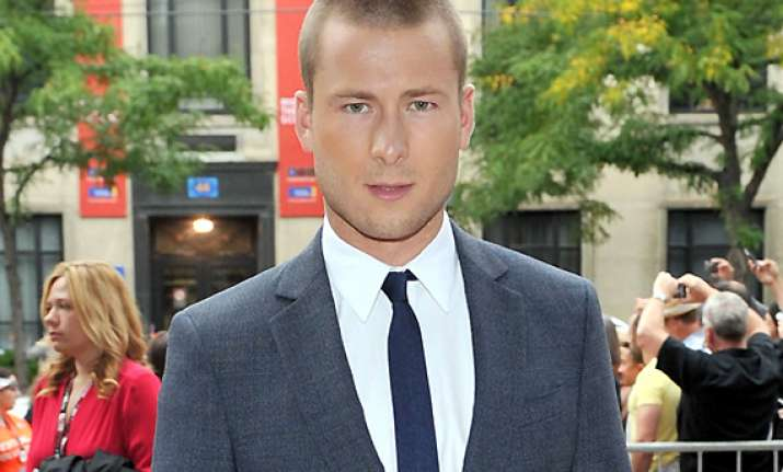 glen powell joins the expendables 3