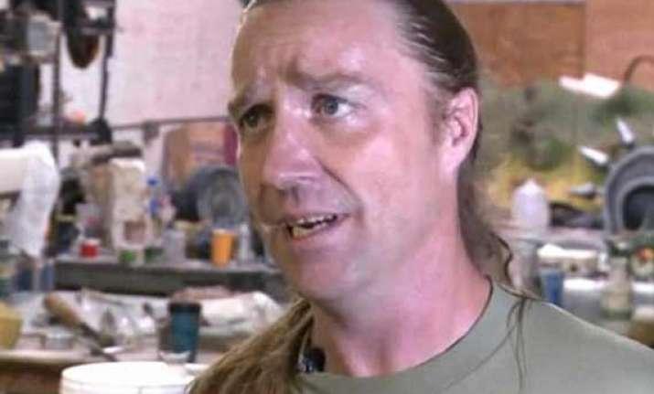 gwar frontman david brockie found dead
