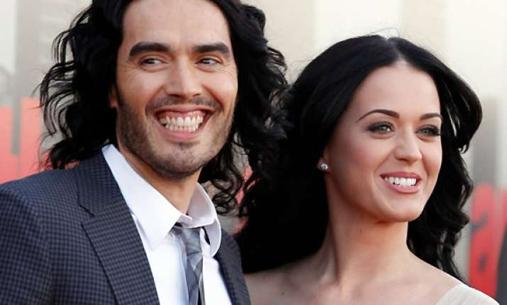 haven t heard from brand post divorce katy perry