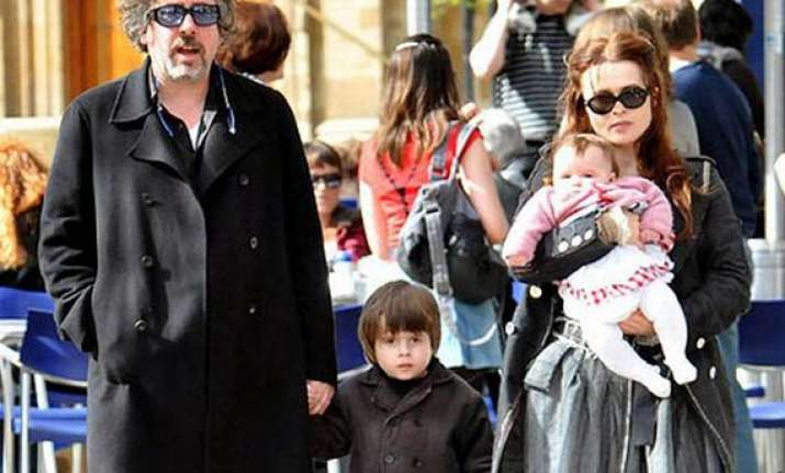 helena bonham carter s parenting woes