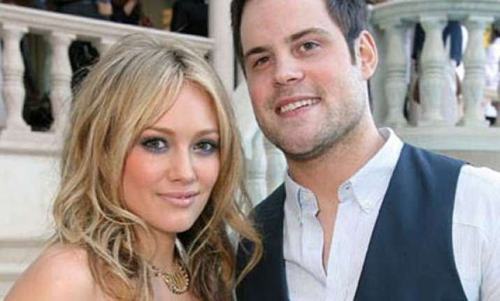 hilary duff shoots down reconciliation rumours