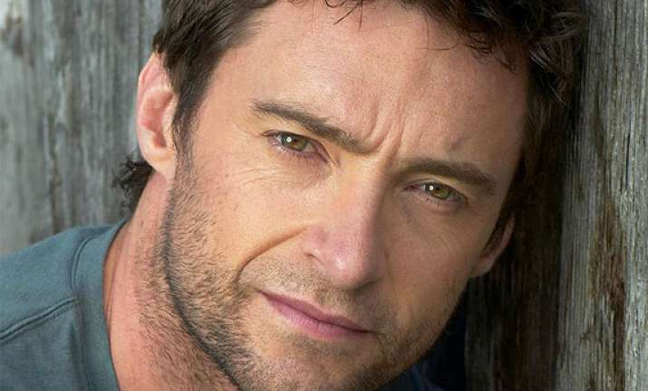 hugh jackman was scared of darkness