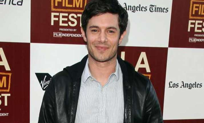 i got lovelace thanks to amanda adam brody