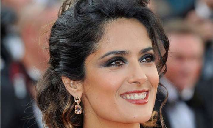 salma hayek s food choices will give you creeps