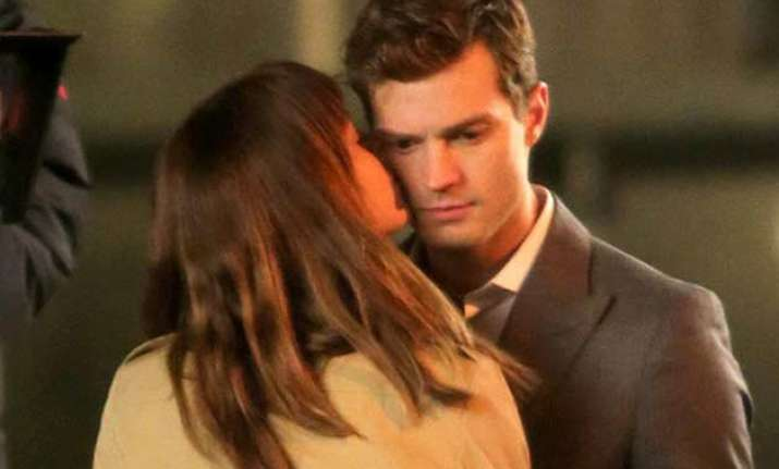 fifty shades of grey amasses 248 m on opening weekend