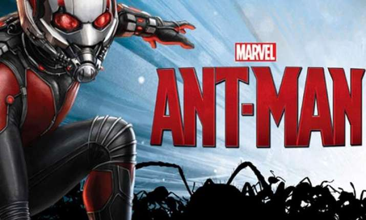marvel s ant man to hit indian screens on july 24