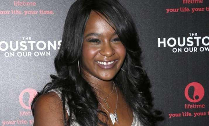 family mourns bobbi kristina brown