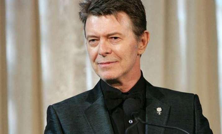 david bowie s ex wife angie is unaware of his death