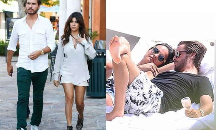 scott disick is an embarrassment for kourtney kardashian