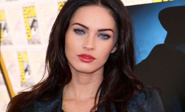 i m not typical music video model megan fox