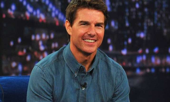 Tom Cruise to star in Dough Liman's drug thriller ...